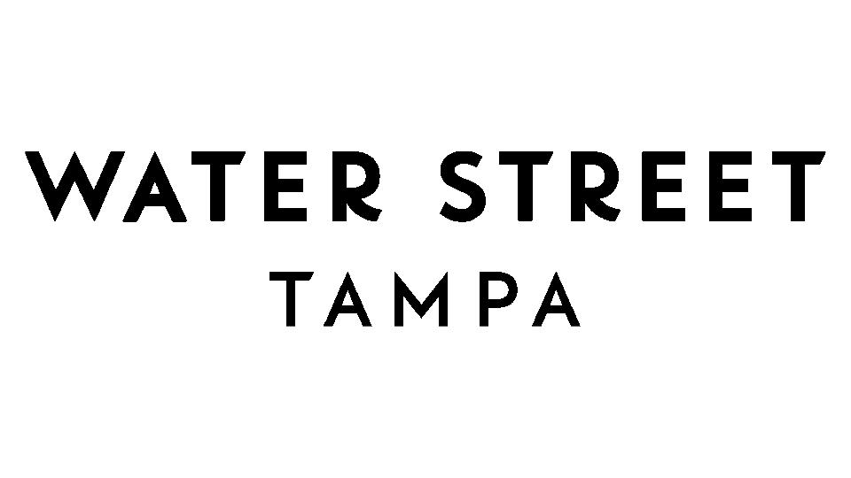 Water Street Tampa logo